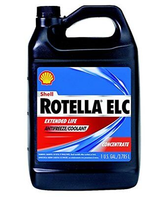 Rotella ELC Concentrate - 6 Gallons