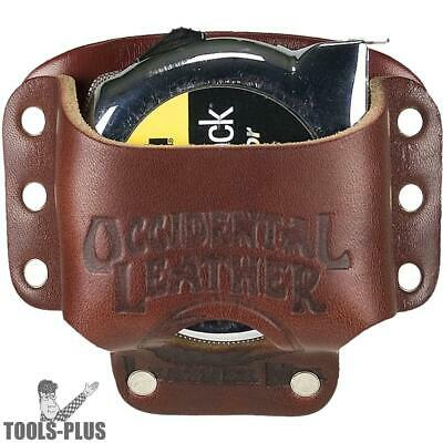 Occidental Leather 5037 High Mount Large Tape Holster New