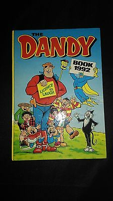 The Dandy Retro Annual 1992