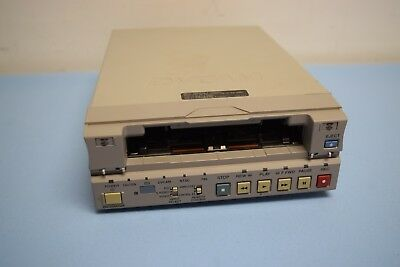 Sony DSR-11 Digital Videocassette Recorder  (location 19C)