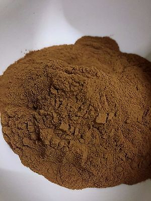 Chaga Mushroom 30:1 Extract Powder-25gms-Aussie Herbalist-FAST&FREE DELIVERY