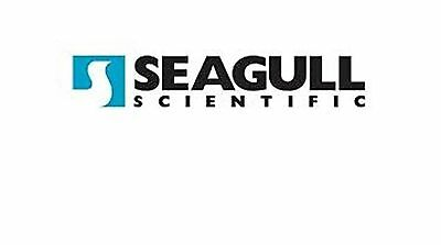 Seagull Scientific BT-PRO Boxed Or Emailed Bartender Label & RFID Barcode Sof...