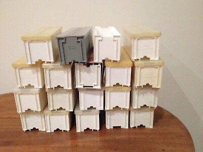 35mm Braun Paximat slide Magazine or Slide Trays X20 each holds 36 slides