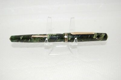 Eversharp Doric First Generation Celluloid fountain Pen