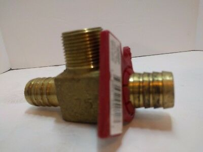 Hydrant Tee ProPlumber NEW Ships FAST 1 x 3/4 x 1