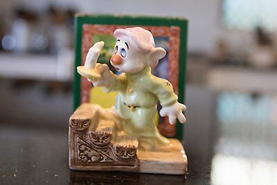 Royal Doulton Dopey By Candlelight