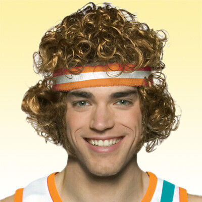 jackie moon semi pro jersey tee costume flint tropics halloween shirt set