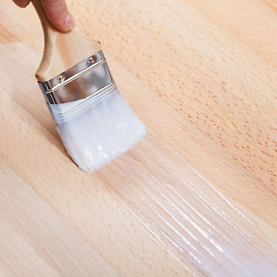 Flooring Paint Floor Lacquer Stair Wood Varnish Wooden Soil Sealing