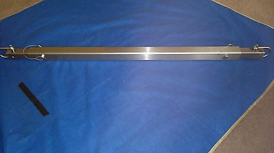 Stainless Steel Telescopic Towpole