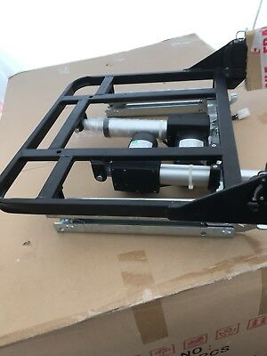 massage chair  Frame And Linear Actuator, electrical motor  4000N/407 KG UK
