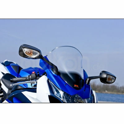 Suzuki Racing Windscreen Clear Gsx-R1000 Gsxr