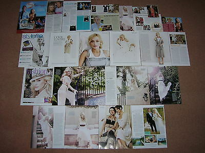 25+ SUSIE PORTER Magazine Clippings