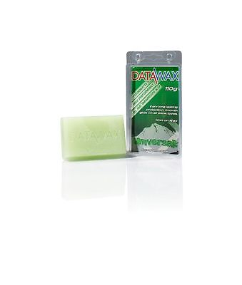 Universal HP Clamshell Ski and Snowboard Wax **FREE GIFT WITH EVERY PURCHASE**