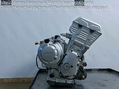Yamaha FZS1000 FZS 1000 (3) 04' Engine Motor Assembly