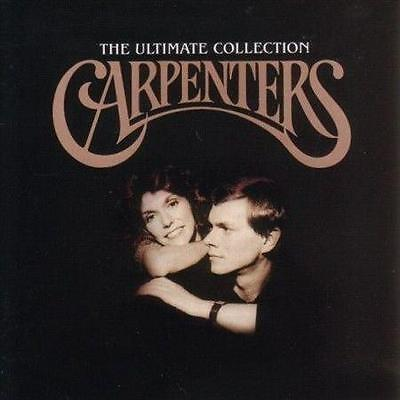 The Carpenters (Ultimate Collection - Greatest Hits 2Cd Set Sealed + Free Post)