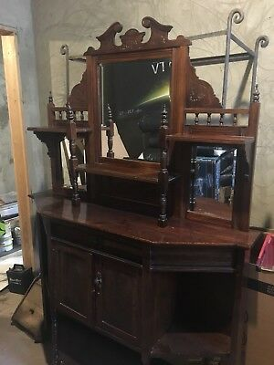 Antique Chiffonier