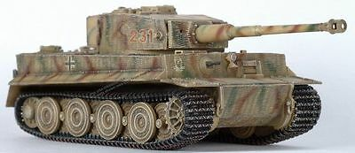 Dragon Armor 60021 Tiger I Late Production w/Zimmerit, s.Pz.Abt.101,France 1944