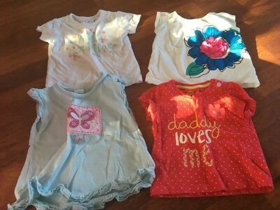 Baby Girl 3-6 Months T-shirts