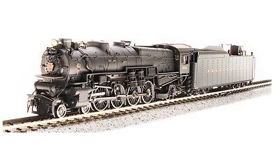 3077 Locomotive Paragon PRR DCC SON BROADWAY LIMITED N 1/160