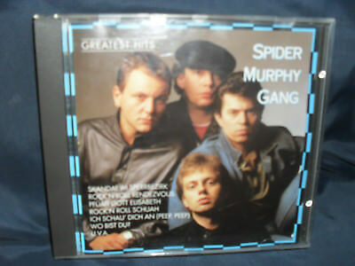 Spider Murphy Gang – Greatest Hits