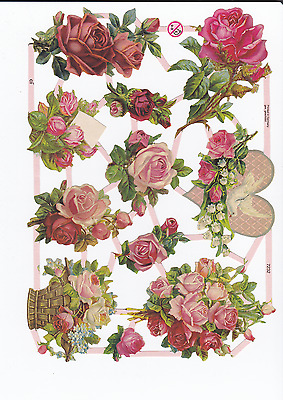 vintage style scrapbook paper Here are 10 awesome ways to use scrapbook paper for your wedding  to  create colorful and eye-catching décor with a retro look and feel.
