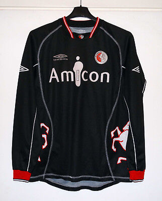 TWENTE UMBRO 00's AMICON away #4 shirt/jersey size M RARE