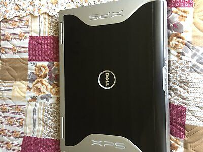 dell  inspiron xps m1710