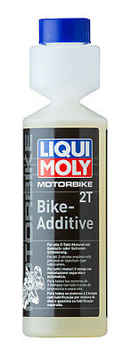 Liqui Moly Motorbike 2T Bike-Additive 250 ml (1582)