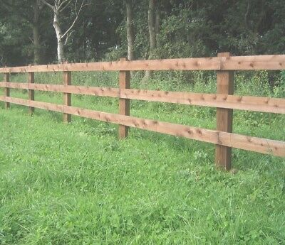Fence posts all sizes available