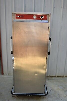Vulcan Mobile Heated Holding Cabinet