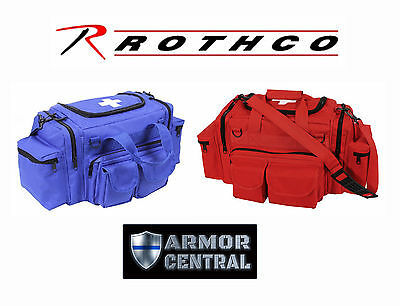 NEW Rothco EMT Bag - Trauma Rescue - First Aid - Emergency - 2659 / 2699