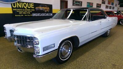 1966 Cadillac DeVille  1966 Cadillac Sedan Deville, VERY solid, drive anywhere! TRADES/OFFERS?