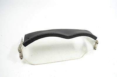 09 BMW R1200GS A Adventure Headlight Protective Guard Offroad Brackets 631276958