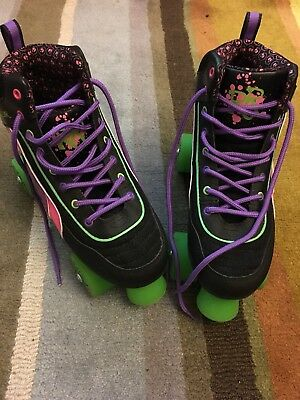Girls Roller Boots size 5