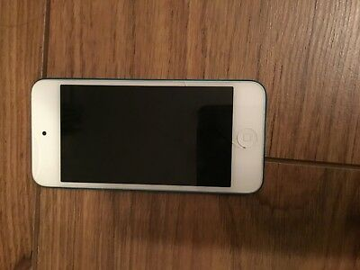 Apple iPod touch 5th Generation (Mid 2014) Blue (16GB)