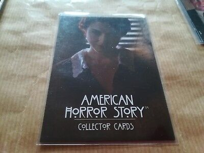 American Horror Collectors Cards: Promo Non Sports Cards Breygent.