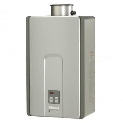 Rinnai RL94iN Natural Gas indoor Tankless Water Heater