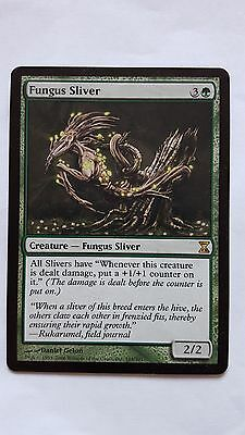 1x FUNGUS SLIVER - Rare - Future Sight - MTG - NM - Magic the Gathering