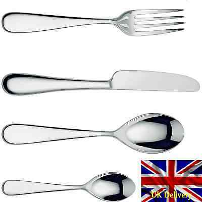 Alessi Nuovo Milano Cutlery 4 piece Table Set ( 1 set )