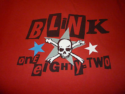 Blink 182  Shirt ( Used Size L ) Used Condition!!!