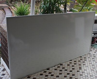 Large Magnetic Whiteboard  1800mm x 910mm (Wall Mountable) Great Condition NSW