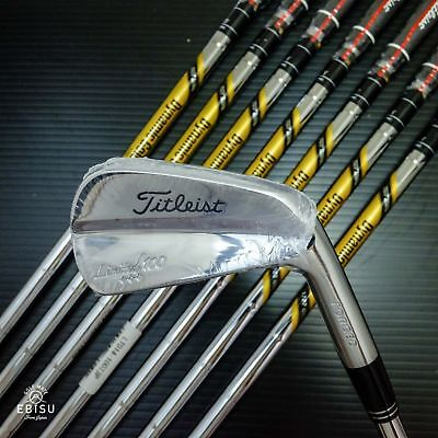 "Titleist Limited 100(3-P) DG Tour Issue(S200) ""Brand New"" #170302022"
