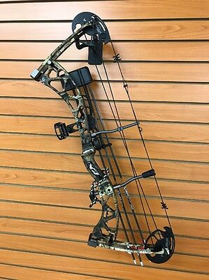 "Martin Stratos CR Compound Bow 17-30"" Draw, 60# Max"