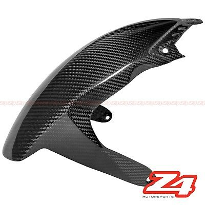 2014-2018 1290 Super Duke R GT Front Tire Fender Mud Guard Fairing Carbon Fiber