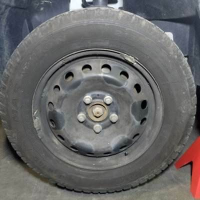 Renault Trafic Wheel Tyre Spare Wrecking 2004 to 2014 16 inch