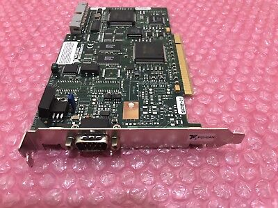National Instruments 184726E-01 PCI-CAN Interface Card
