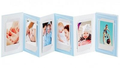 Fujifilm Instax Accordion Photo Frame baby girl/boy, Flowers/mothers day, party