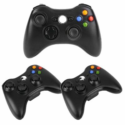 3X Wireless Controller Video Gamepad For official Microsoft Xbox 360 Free Ship