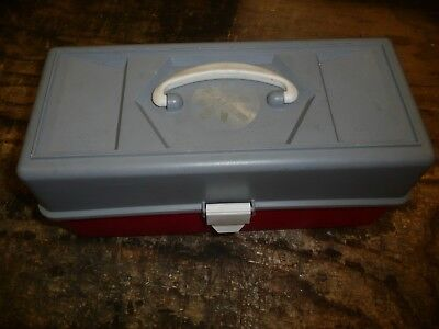 Cantilever Tackle box 7172