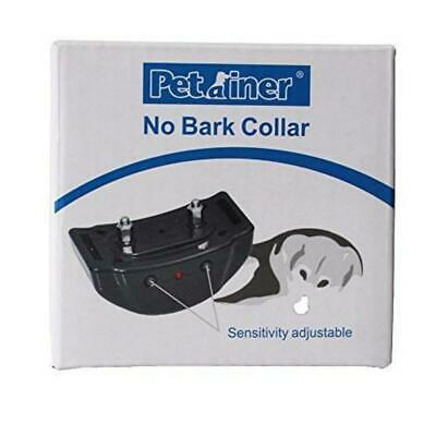Large Breed bark Control - Bark Terminator by Pettainer